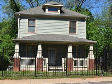 2877 Harris Street, East Point, GA, 30344,
