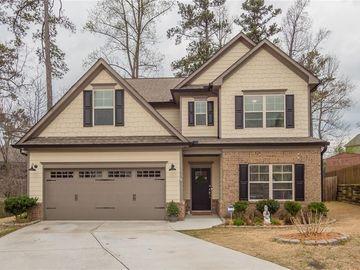 4821 Turtle Cove, Gainesville, GA, 30504,