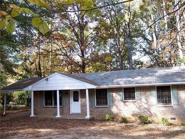 1612 Lamont Avenue, Conley, GA, 30288,
