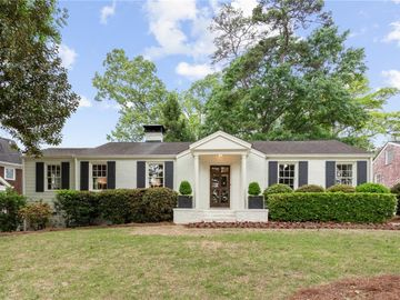 1818 Meredith Drive NW, Atlanta, GA, 30318,
