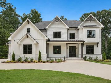 367 Herrington Drive NE, Atlanta, GA, 30342,