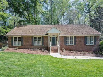 900 Lost Forest Drive, Sandy Springs, GA, 30328,
