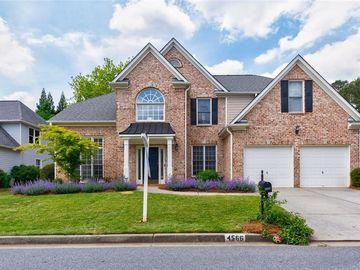 4566 MADISON PLACE Lane, Dunwoody, GA, 30360,