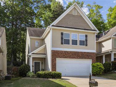 4668 Mcever View Drive, Sugar Hill, GA, 30518,