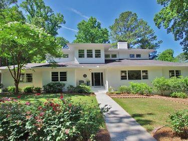 1748 Wildwood Road NE, Atlanta, GA, 30306,