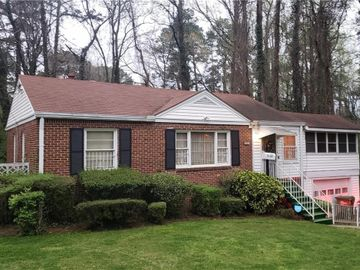 1827 Joseph E Boone Boulevard NW, Atlanta, GA, 30314,