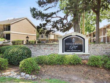 3301 Henderson Mill Road #R5, Atlanta, GA, 30341,