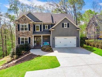 27 Rose Brooke Circle, White, GA, 30184,
