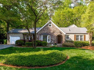 1185 Pine Ridge Road NE, Atlanta, GA, 30324,
