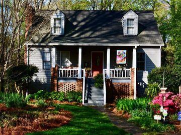 173 Middlesex Lane NW, Marietta, GA, 30064,