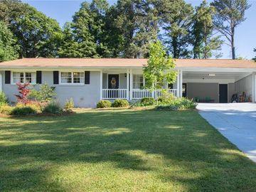 3796 Sarahs Lane, Tucker, GA, 30084,