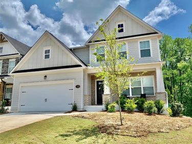 319 Coppergate Court, Holly Springs, GA, 30115,