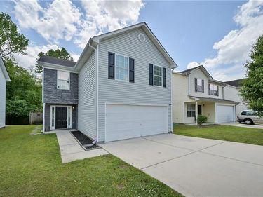 1577 Keystone Drive, Conley, GA, 30288,