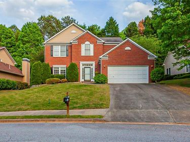 4954 Marsh Hawk Trail, Norcross, GA, 30092,