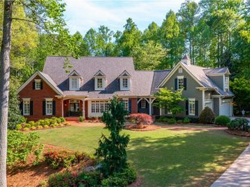 505 Glen National Drive, Milton, GA, 30004,
