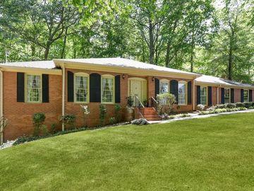 5932 Coatsworth Court, Rex, GA, 30273,