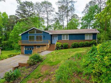 1538 Ridgewood Drive SW, Lilburn, GA, 30047,