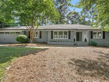 5985 Greenbrier Road, Sandy Springs, GA, 30328,