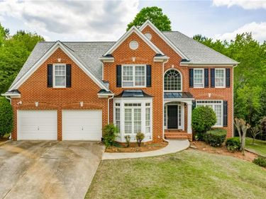 3360 Commons Gate Bend, Berkeley Lake, GA, 30092,