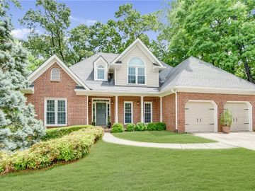 1750 Manhasset Place, Dunwoody, GA, 30338,