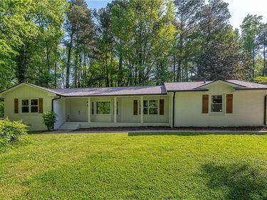 548 Maple Wood Drive, Lawrenceville, GA, 30046,