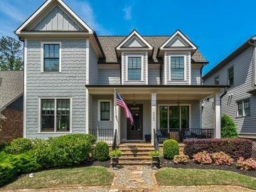 5580 Vineyard Park Trail, Norcross, GA, 30071,