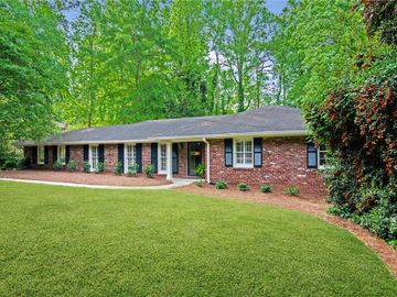 100 Finchley Court, Sandy Springs, GA, 30328,