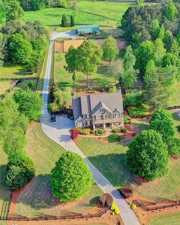 132 Savanna Estates Drive Canton, GA, 30115