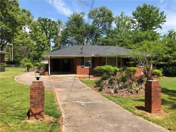 1216 Ellington Drive, Lake City, GA, 30260,