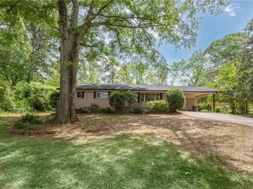 4274 Oak Circle NW, Lilburn, GA, 30047,