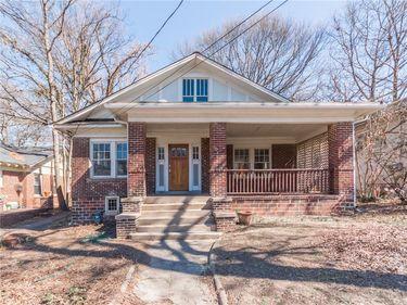 623 Bonaventure Avenue NE, Atlanta, GA, 30306,