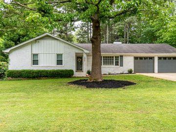 3849 Donald Road SW, Smyrna, GA, 30082,