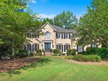 5426 Brooke Farm Drive, Dunwoody, GA, 30338,