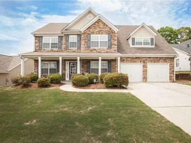 3980 Crescent Walk Lane NE, Suwanee, GA, 30024,