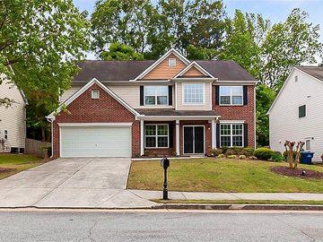 2810 Glenlocke Circle NW, Atlanta, GA, 30318,
