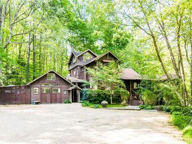 734 Mountain Park Road, Woodstock, GA, 30188,