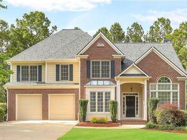 1208 Bentwater Drive, Acworth, GA, 30101,