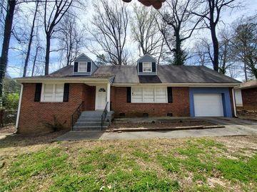 3422 Dale Lane SW, Atlanta, GA, 30331,