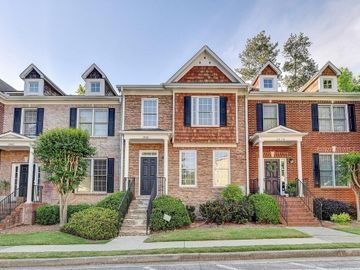 2840 Langford Commons Drive #16, Norcross, GA, 30071,