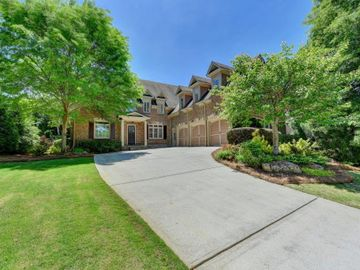 4075 Meadow Gate Drive, Sandy Springs, GA, 30350,