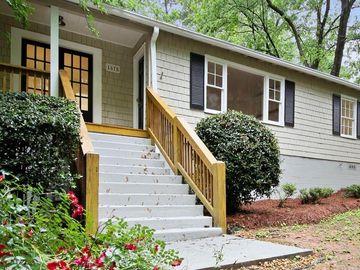 1678 Bridgeport Drive NE, Atlanta, GA, 30329,