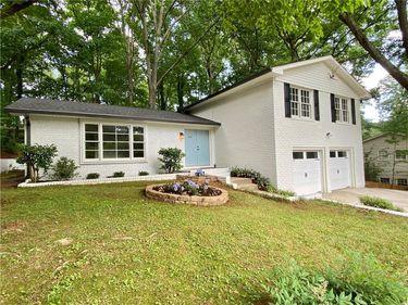 3997 Longview Drive, Atlanta, GA, 30341,
