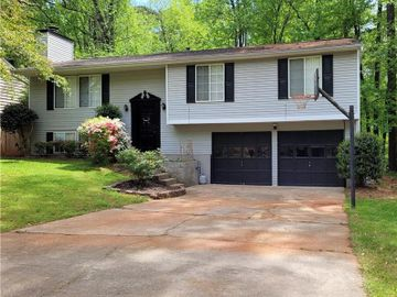 305 Hembree Forest Circle, Roswell, GA, 30076,
