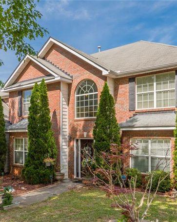 1529 Evergreen Hollow Lane Conyers, GA, 30012