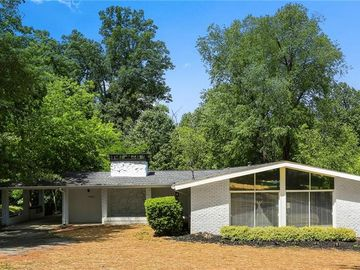 6420 N Hampton Drive, Sandy Springs, GA, 30328,