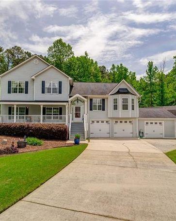 320 Crestwood Drive Dallas, GA, 30157