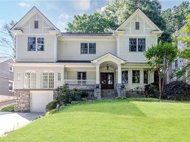 1757 Noble Drive NE, Atlanta, GA, 30306,