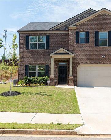 3281 Highgrove Lane Decatur, GA, 30034