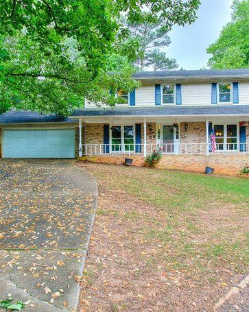 203 Abri Place SW Lilburn, GA, 30047