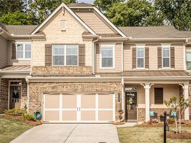 2620 Laurel Gate Lane, Cumming, GA, 30040,